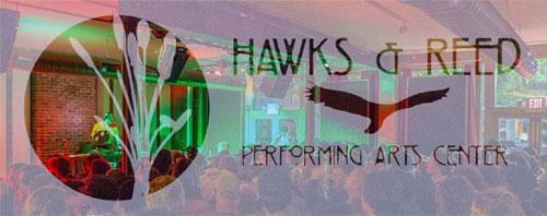 Hawks & Reed