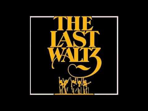 Last Waltz Header