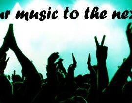 Promote Your Music