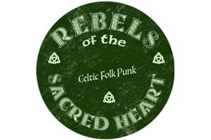 Rebels of the Sacred Heart